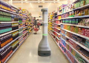 Zebra Technologies presenta SmartSight