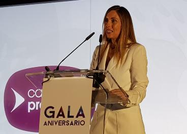 Lola Bañón, de Carrefour Property España