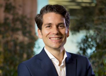 Jorge Zafra, director de Marketing SAS