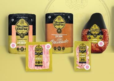 Productos de Magno Duroc, de Vall Companys