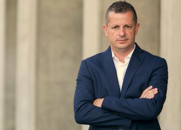 Rubén Molowny, director técnico de HiperDino