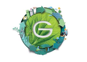 Proyecto 'Green Beauty' de Garnier