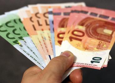 pago con euros