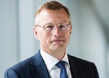 Nils Andersen, de Unilever