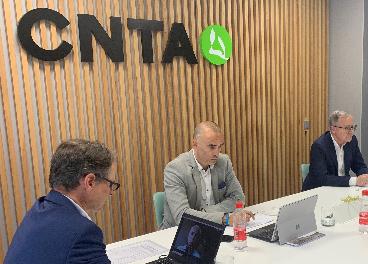Asamblea Anual de Socios de CNTA