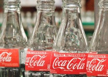Coca-Cola nueva unidad de negocio en Europa