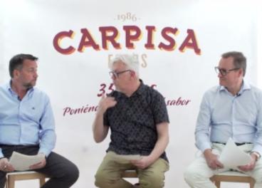 Carpisa Foods confía en el retail