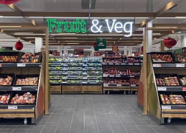Fresh Food Market, de Sainsbury's