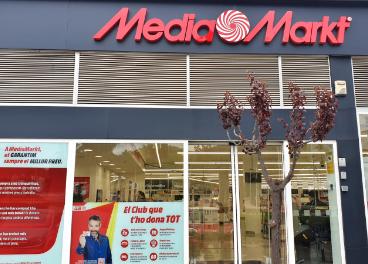 MediaMarkt (antiguo Worten)