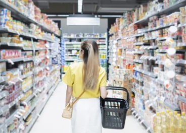 El nuevo retail: menos fidelidad y menos cestas