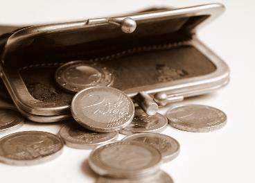 Menos gasto tras el confinamiento