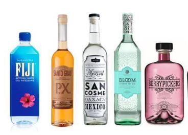 Compañía de Bebidas Singulares