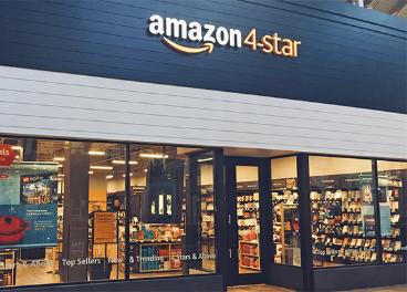 Tienda de Amazon 4-Star