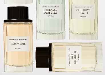 Perfumes Mango