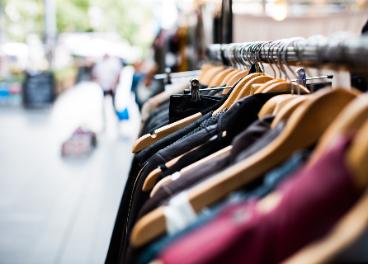 El sector de la moda se recupera