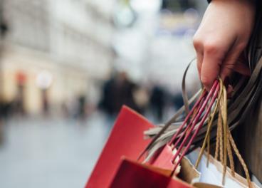 Compras de turistas en España