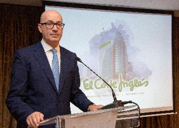 Jesús Nuño de la Rosa, presidente del grupo