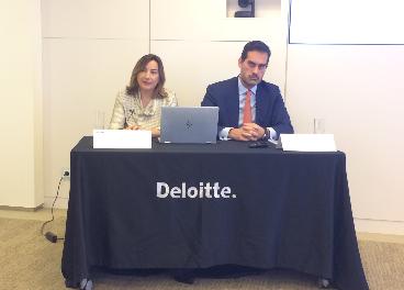 Presentación de Deloitte