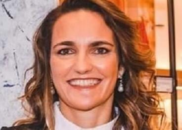 Sara de Pablos, de Suntory Beverage & Food Iberia