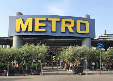 Establecimiento de Metro