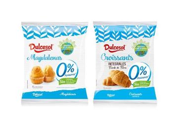 Sin azúcares añadidos de Dulcesol (Vicky Foods)