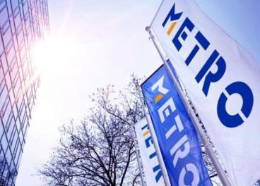 Oficinas de Metro