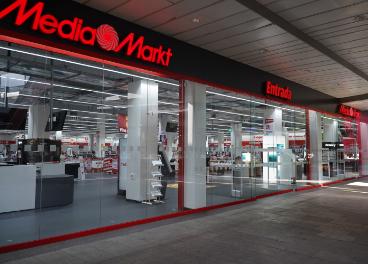 Tienda MediaMarkt Cornellà-El Prat