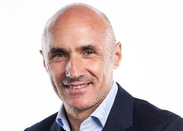 José Manuel Carballo, de Nueva Pescanova