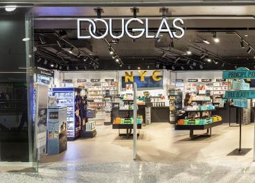Tienda de Douglas