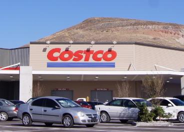 Tienda Costco (México)
