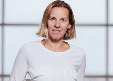 Vanessa Prats, directora general de P&G