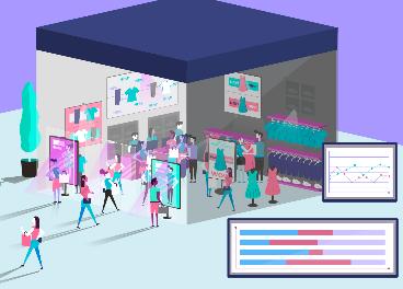La analítica en la tienda del futuro