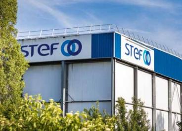 Instalaciones de STEF