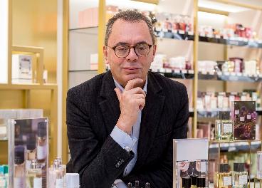 Fabio Pampani, de Douglas