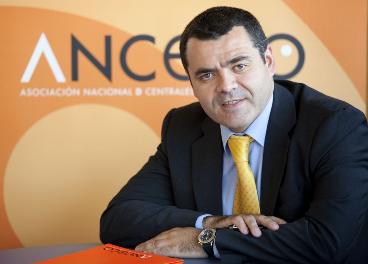 Jordi Costa, de Anceco