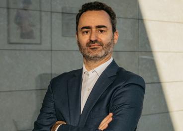 Lluís Farré, director de Lactalis Nestlé España