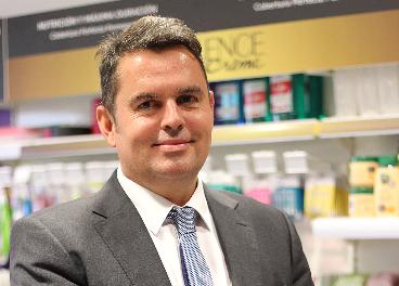 Paul Berg, CEO de Clarel (Grupo DIA)