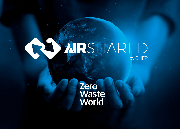 AirShared, de CHEP