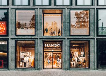Mango Berlin