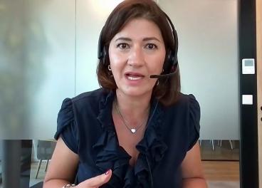Patricia Daimiel, de NielsenIQ