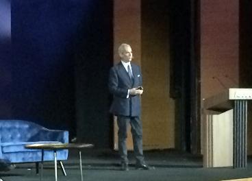 Rodrigo Cipriani, de Alibaba Group