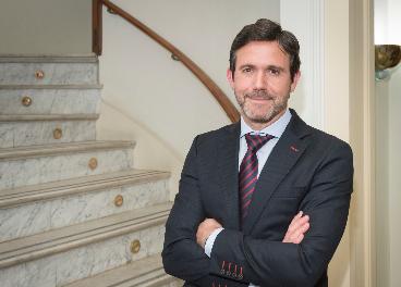 Rafael Torres, de la CEC