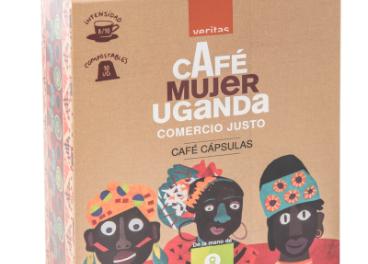 Café Mujer Uganda
