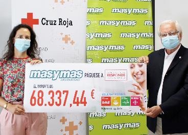 Eva Rodríguez y José María Lana