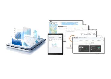 SmaaS, de Sensormatic Solutions