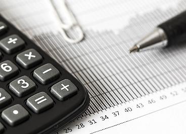 Calculadora y gráficos para inversiones