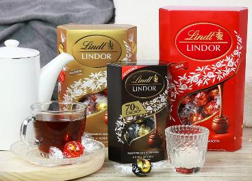Productos de Lindt