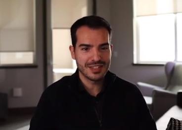 Adolfo Fernández Sánchez, de Google