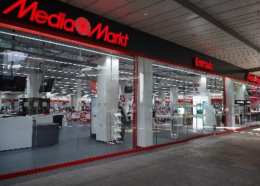 Campus Store de MediaMarkt
