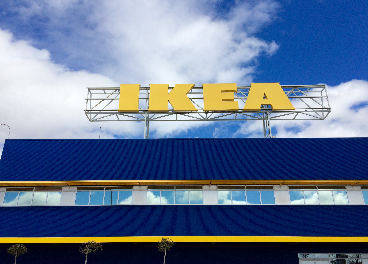 Paga extra de Ikea